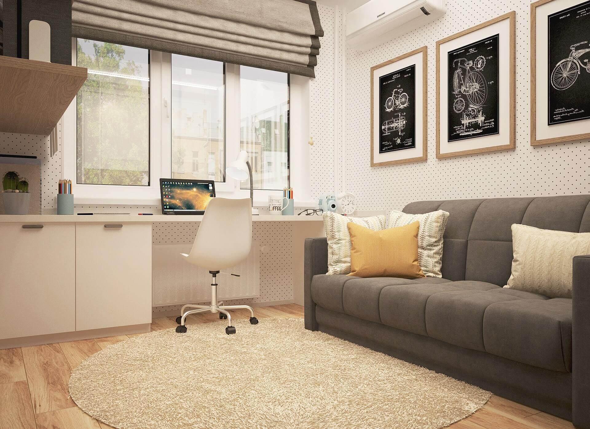 Mieszkanie – przemyślana lokata kapitału