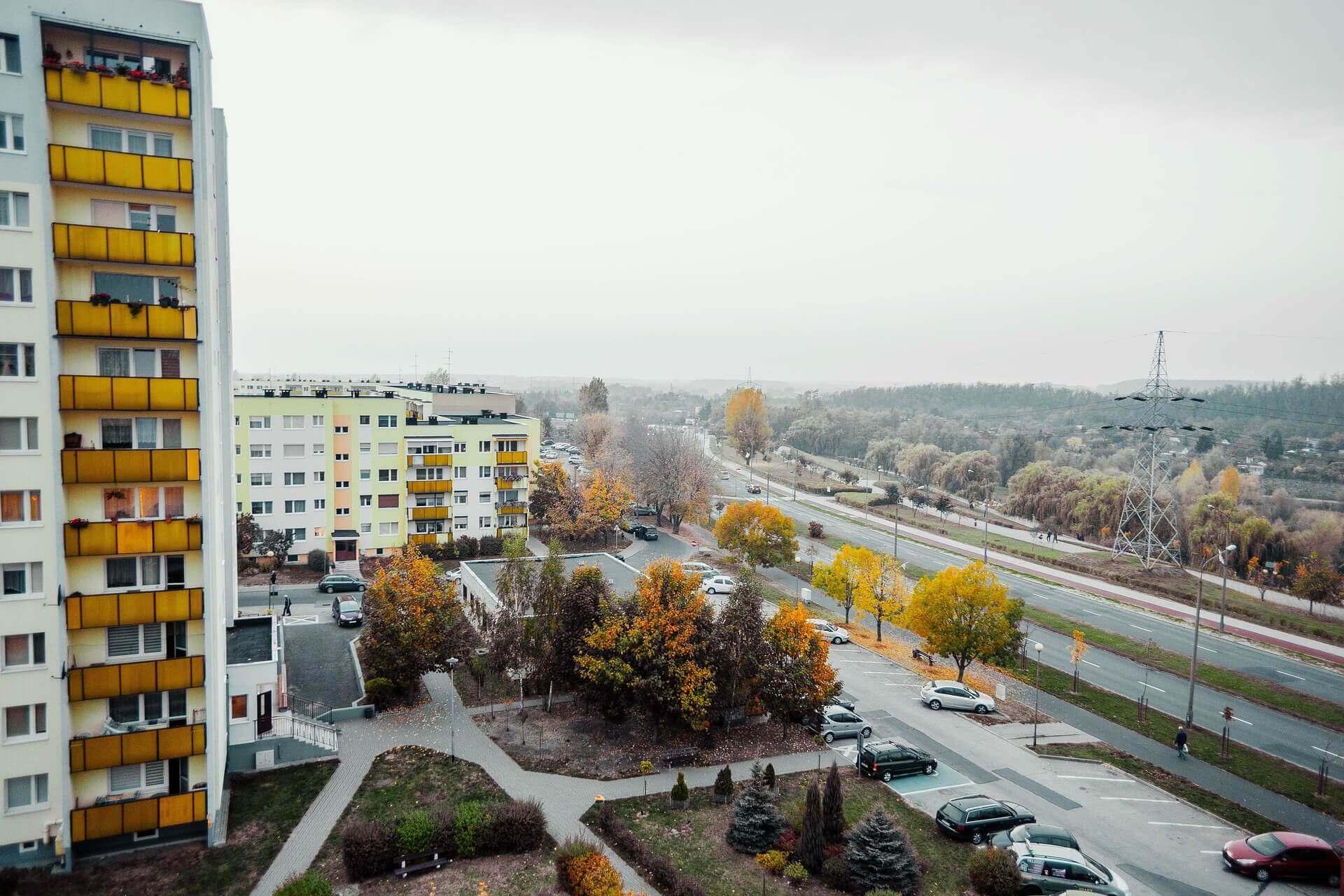 Wspólnota mieszkaniowa – co należy o niej wiedzieć