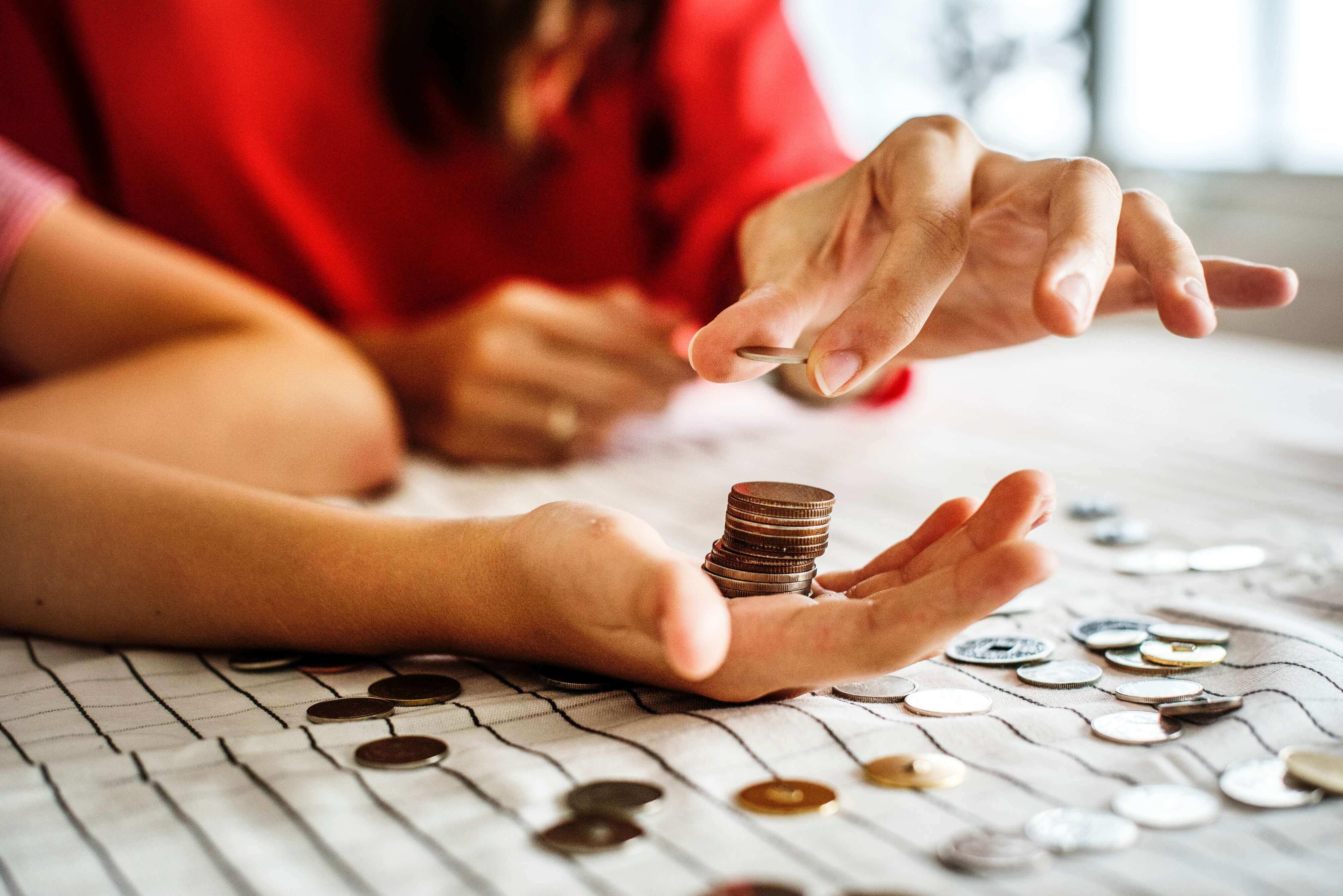 Oszczędzanie w domu – niezawodne sposoby