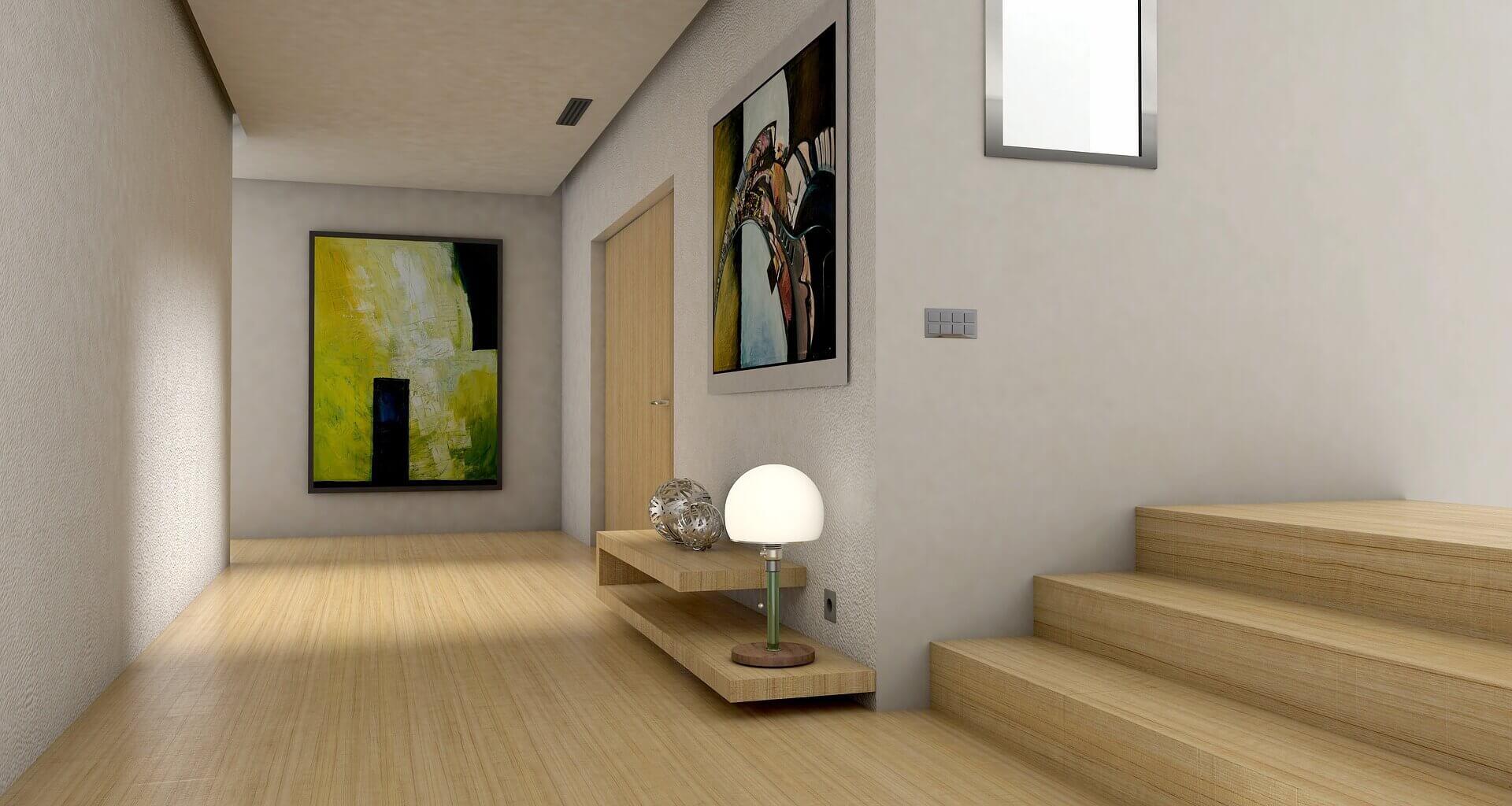 Wizytówka mieszkania, czyli jak urządzić przedpokój