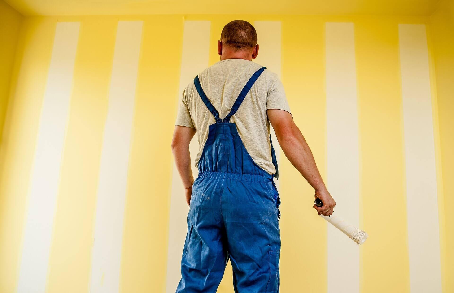 Malujemy mieszkanie- jak łączyć kolory ścian?