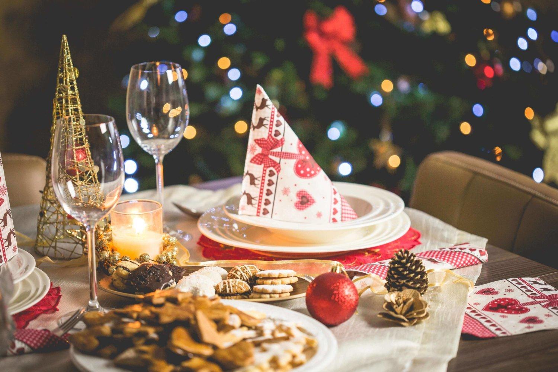 Świąteczne dekoracje – przygotuj swoje mieszkanie do świąt