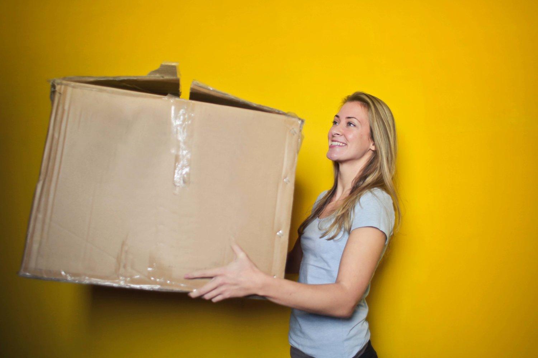 Przeprowadzka – jak ją zorganizować?