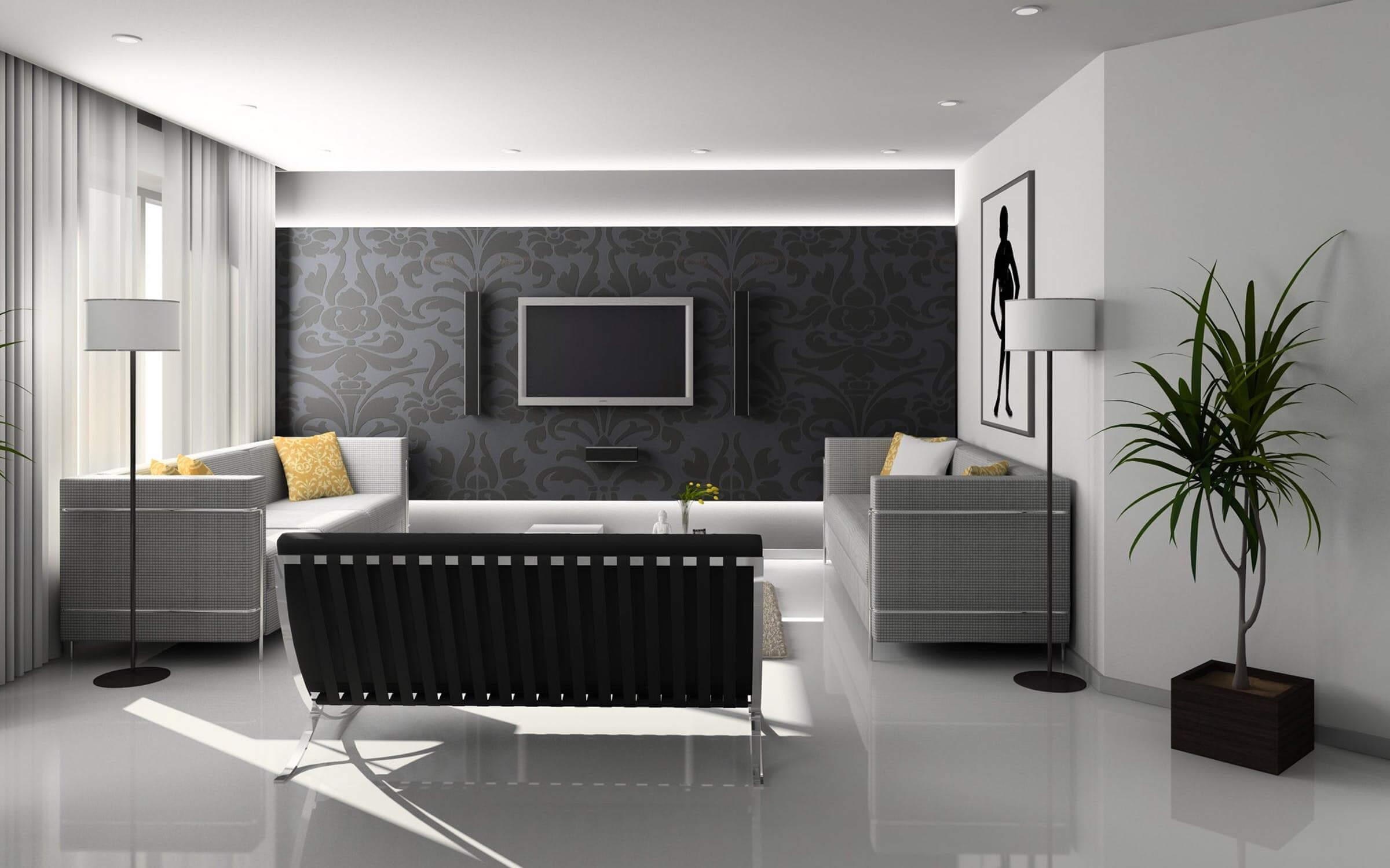 Podłoga z żywicy, czyli nowoczesny design i wysoka odporność na uszkodzenia