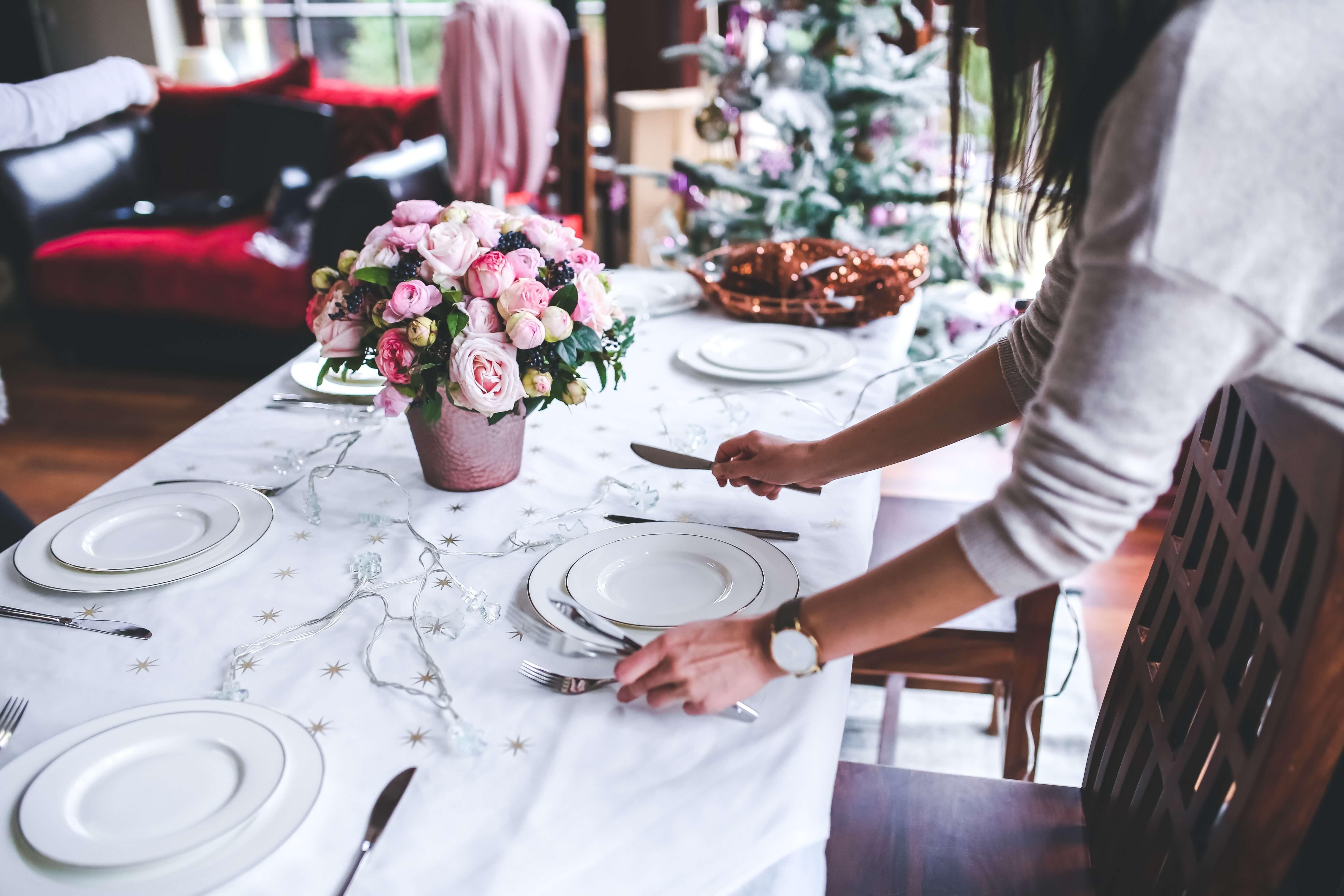 Jak przygotować mieszkanie do świąt?